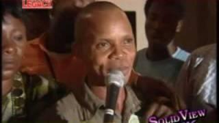 King Saheed Osupa & Yoboro Sandoka 1