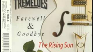 The Tremeloes - The Rising Sun ( Released 1992 /Germany )