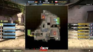 SLTV Starseries Season X Virtus Pro vs Berzerk