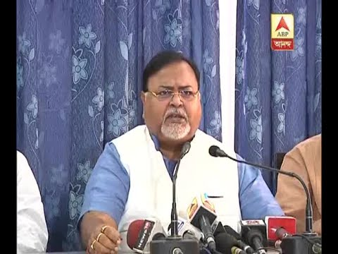 Reaction of Partha Chatterjee on demise of Priya Ranjan Dasmunsi