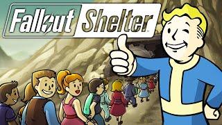 Fallout Shelter - Fallout Free