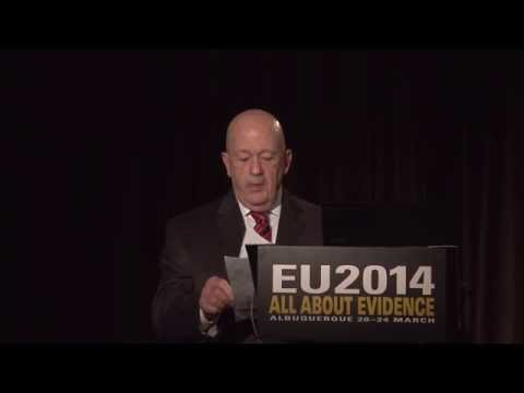 Dr. Bill Mullen: Hieroglyphics and the Ancient Sky | EU2014