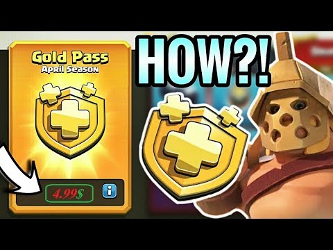 How To Redeem Google Play Gift Card? How To Buy Gold Pass In Clash Of Clan?