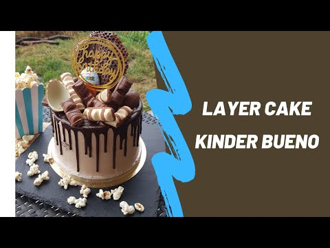 recette-layer-cake-kinder-bueno
