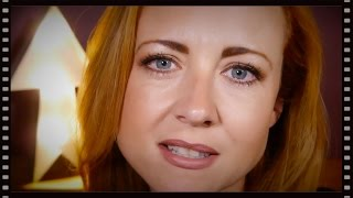 ★Your Starring Role!★Binaural ASMR Role Play♂♀Relaxing Movie Hair & Make Up Session