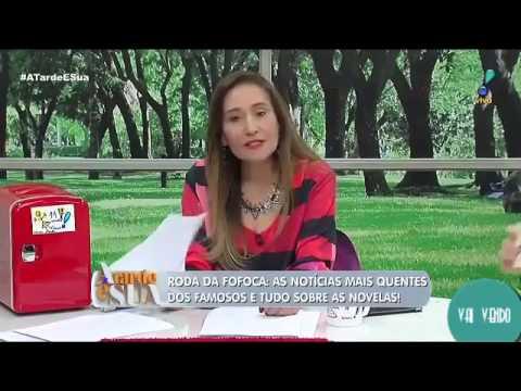 IMAGENS FORTES DO ACIDENTE FILHO DE FATIMA E WILLIAN BONNER