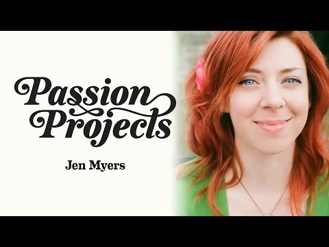Ion Projects Live Jen Myers How To Not Be An Expert