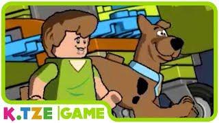Lego Scooby Doo auf Deutsch 🐶 Film als Spiele App | Folge 2.
