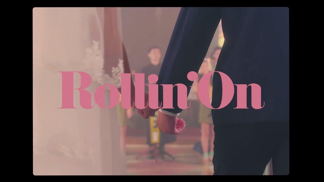 椅子樂團 The Chairs Rollin On Official Music Video Youtube