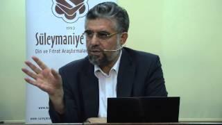 Prof.Dr.Abdulaziz BAYINDIR-Bakara 286.ayette geçen ''ISR'' kelimesinin muhatabı müslümanlarmıdır?