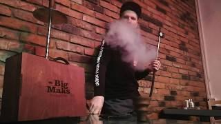 Чашка Serp  BOWL Hookah BIG MAKS топ Персональный мундштук SZ
