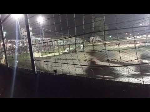 Port City Raceway 9-21-19 Bre A-Feature - Sportsman Class