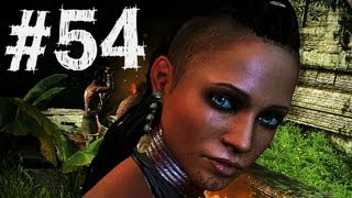 Far Cry 3 Gameplay Walkthrough Part 54 - The Standoff - Mission 34
