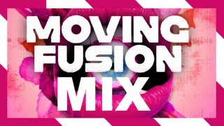 Moving Fusion - Drum & Bass Mix - Panda Mix Show