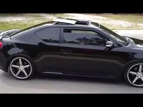 Scion Tc Custom >> Custom 2012 Scion Tc
