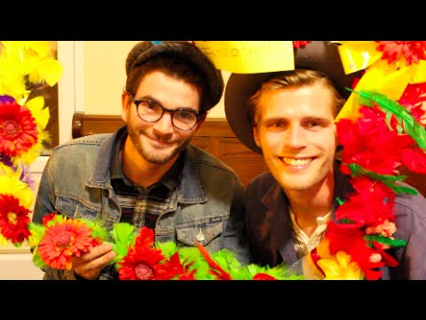 Interview with Hudson Taylor | The Rose of Tralee International Festival 2015