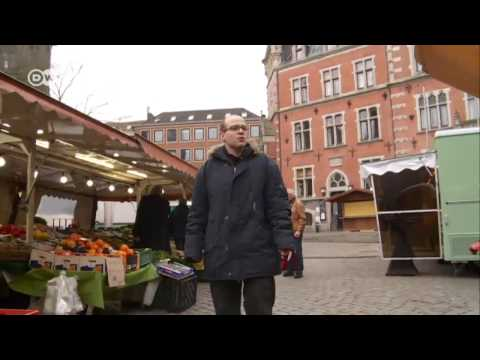 Oldenburg with a Student from Egypt | Discover Germany