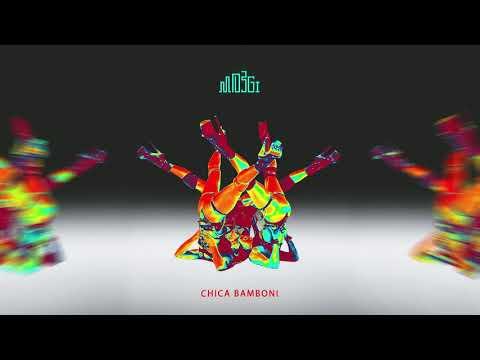 MOZGI   Chica Bamboni Official Audio