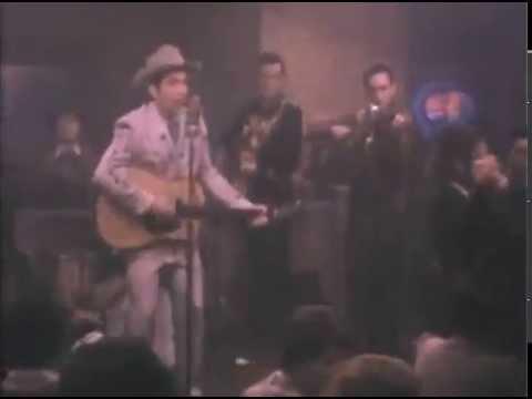 Jambalaya from Hank Williams: The Show He Never Gave (1980)
