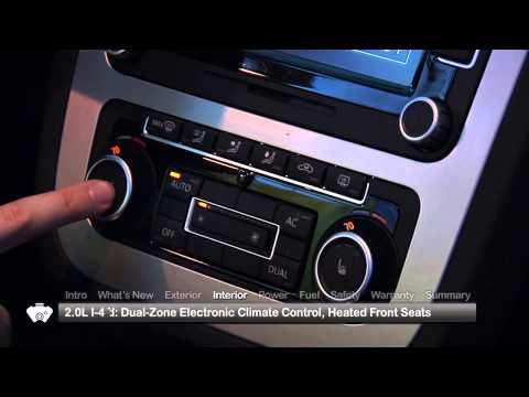 2015 Volkswagen Eos Test Drive