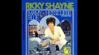 Ricky Shayne - Mamy Blue (German Version)