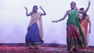 Karisal kattu penne(Rich Dance Group)
