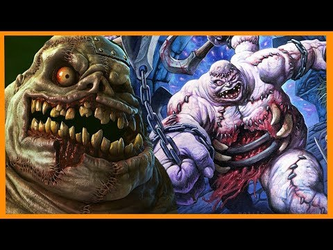 What Are Abominations Made From? - World of Warcraft Lore