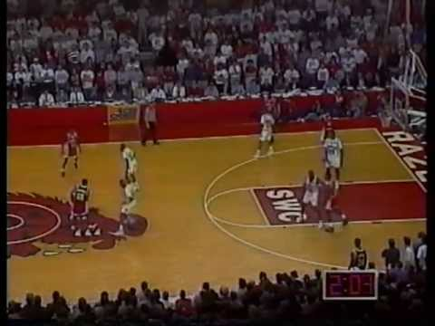 02 10 1991 1 UNLV Runnin Rebels At 2 Arkansas Razorbacks