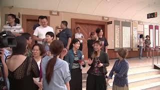 黃捷再戰韓國瑜  09:00議會質詢全程直播