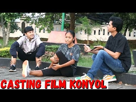 AJAK SYUTING FILM KONYOL