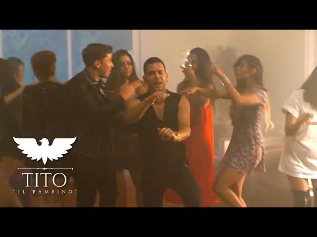 Dile La Verdad - Tito El Bambino Ft De La Ghetto (Video Oficial)