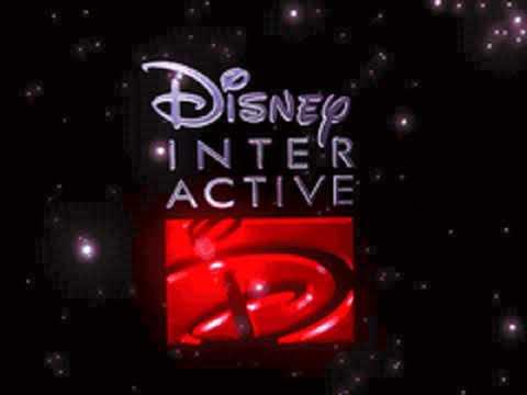 "Disney Interactive ""CGI DI"" Logo (Prototype version)"