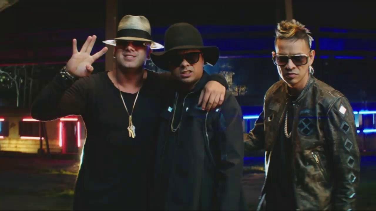 Wisin & Plan B - Yo Quiero Contigo (Remix)