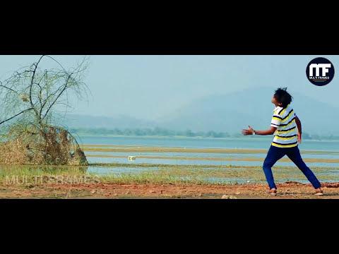 Telugu love song Enduke Cheli|| By...
