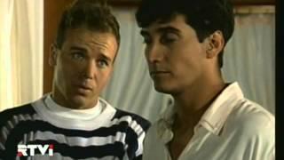 Замарашка / Cara Sucia 1992 Серия 7
