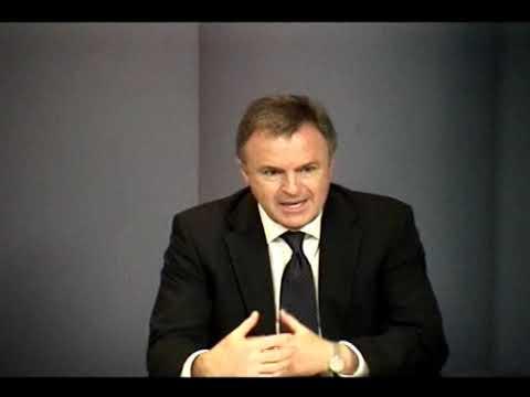 Video web Arbitration Video Oct 09