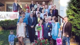 Doktor Krystyna Krzekotowska i wartości rodzinne.