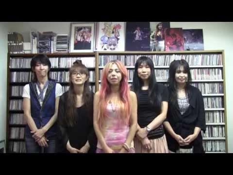 SHOW-YA - アルバム『PROGRESS』メッセージ
