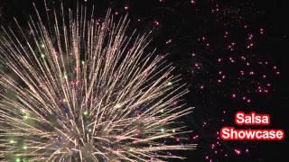 """""""4th. of July 2015 Celebration"""" """"Celebración del 4 de Julio de 2015"""""""