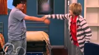 The Suite Life On Deck   Season 1 Episode 1   The Suite Life Sets Sail