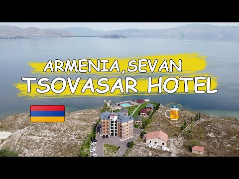 Обзор отеля Цовасар в Армении (Tsovasar Family Rest Complex In Armenia)