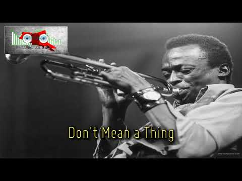 Don't Mean a Thing - Electro Swing - Royalty Free Music