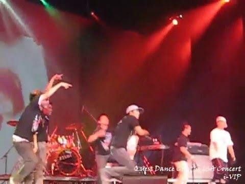 Quest Crew ISA Concert 09 07 2008