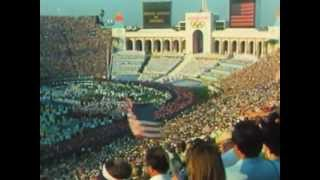 1984 Olympic Torch Relay Documentary - AT&T Archives