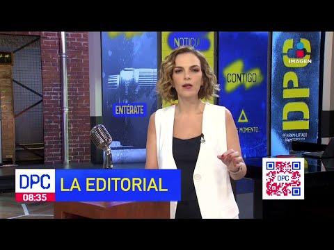 """¿La política es un """"circo""""?   Editorial Pamela    De Pisa y Corre"""