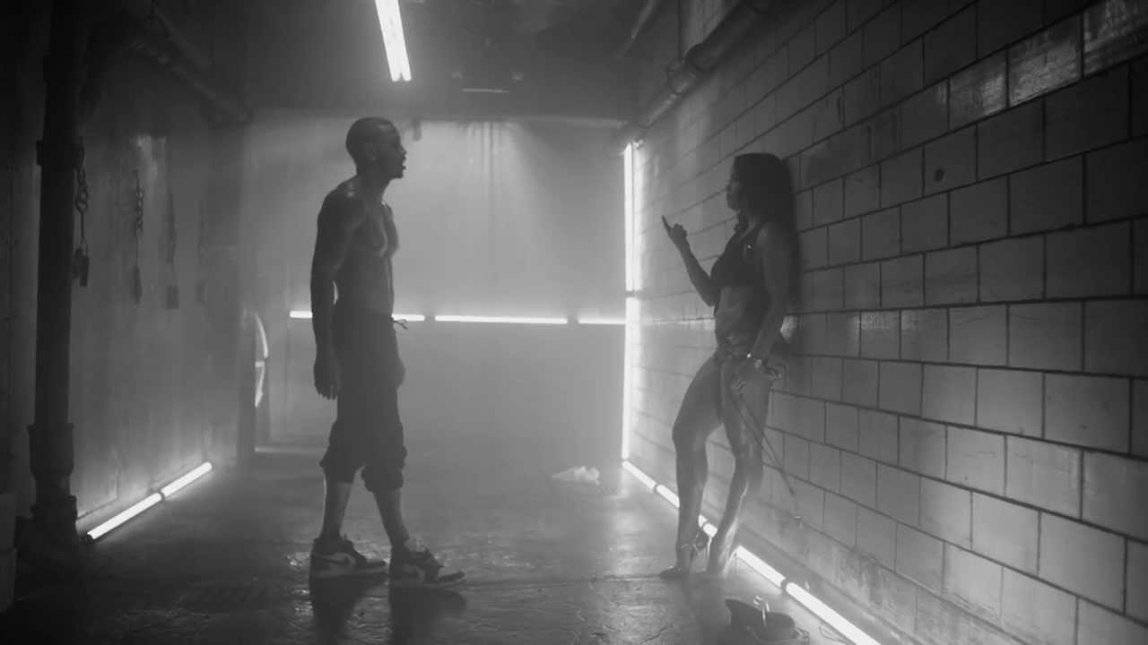 Trey Songz   Na Na [Official Music Video]