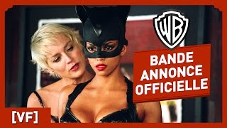 CATWOMAN - Bande Annonce Officielle (VF) - Halle Berry / Sharon Stone