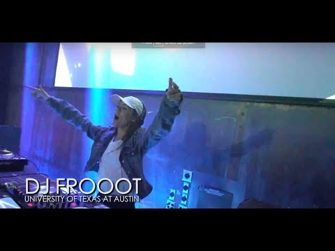 Campus DJ x Monster Energy Outbreak Tour Austin TX. Ft. Prince Fox
