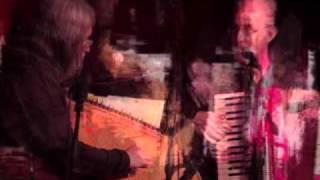 """Julian Kytasty & Michael Alpert """"Night Songs from a Neighbouring Village"""""""