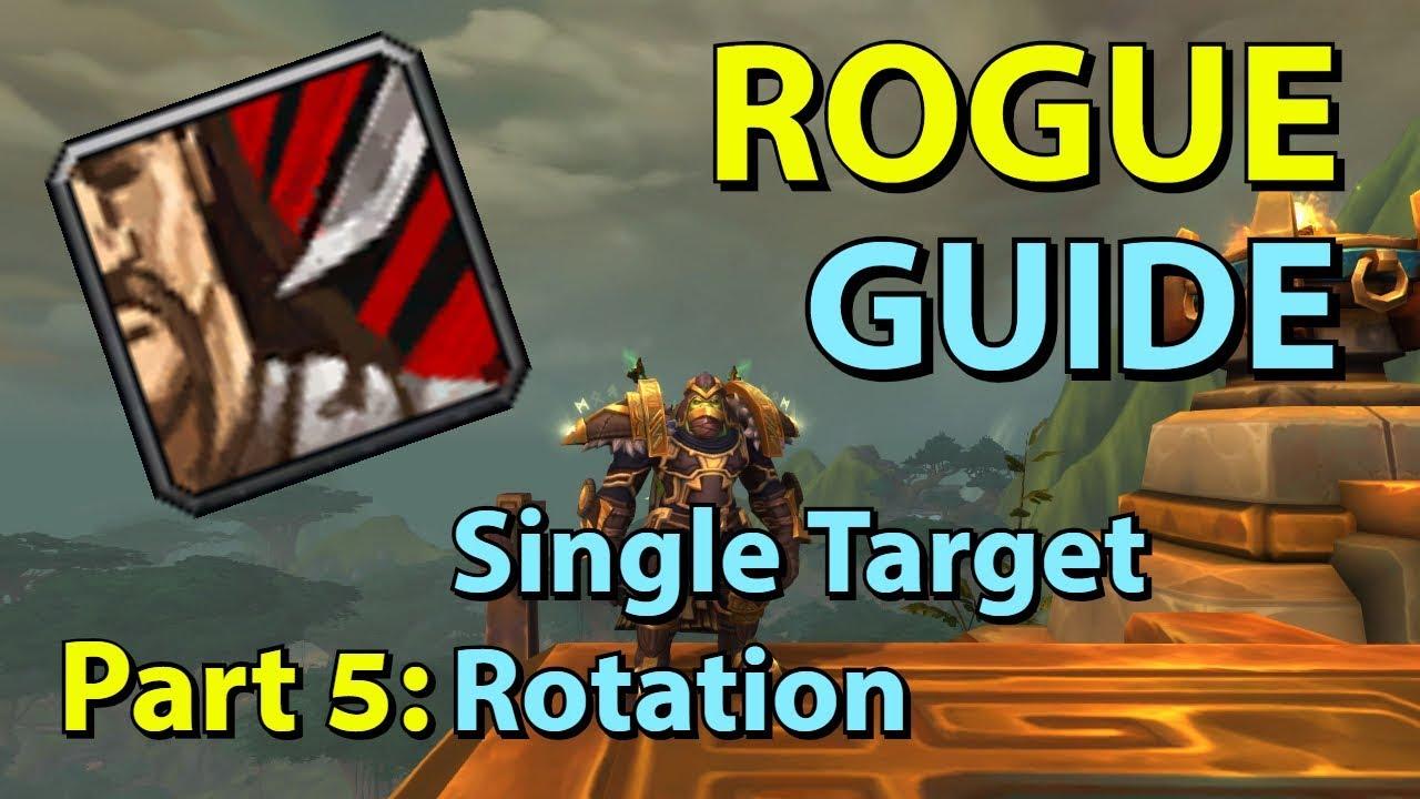 Rogue - MMO-Champion